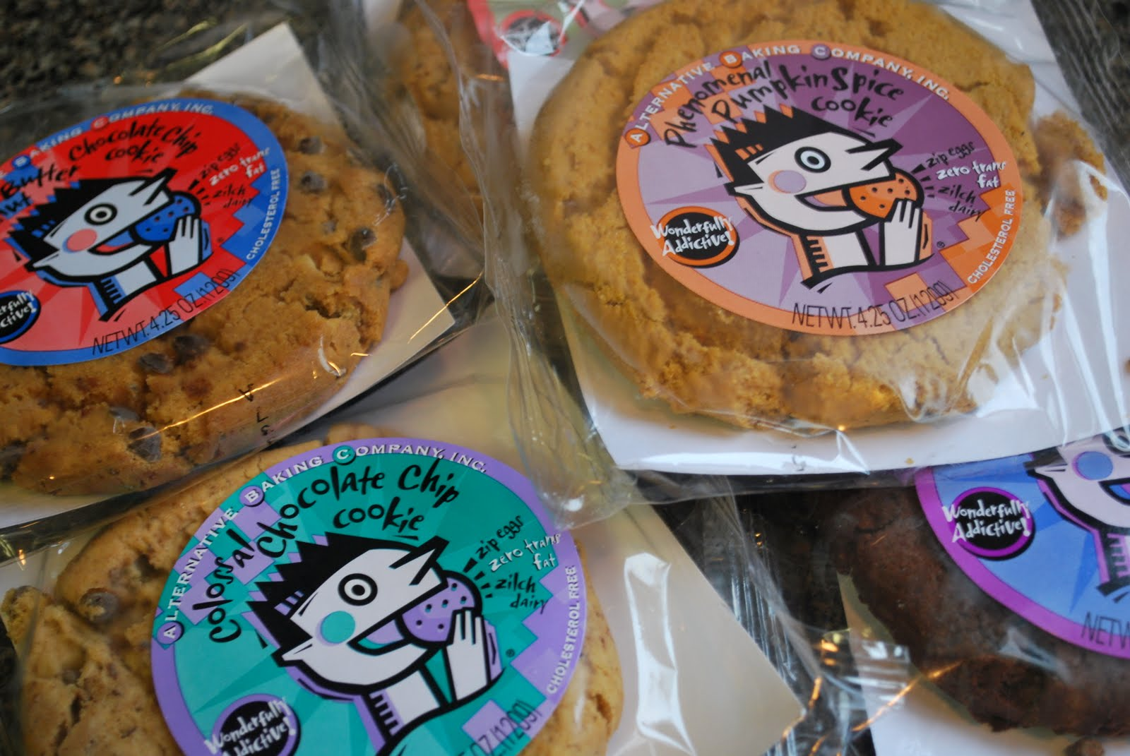 Allergy Free Food Brands